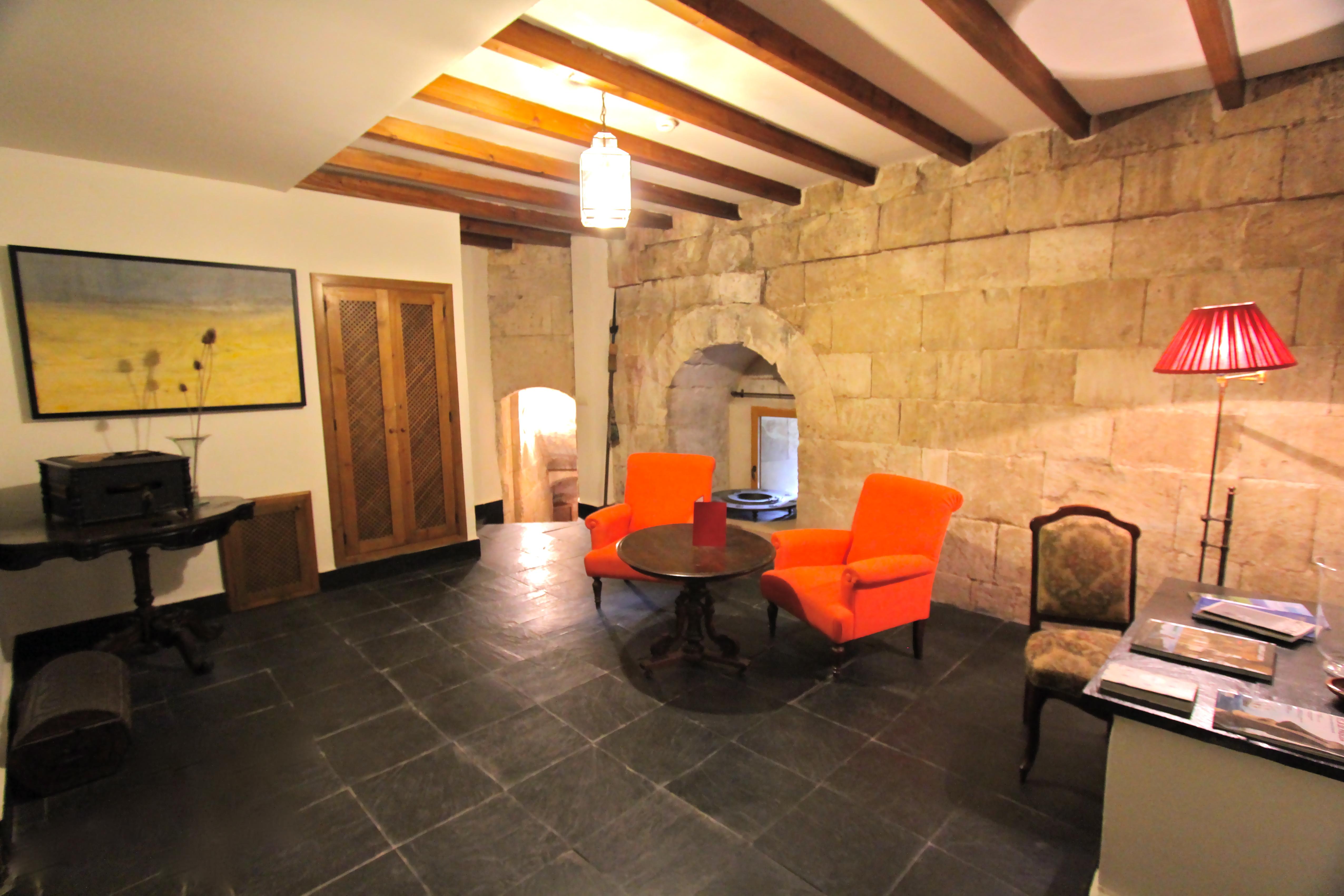 Habitaciones nicas y especiales el paso de guardia for Habitaciones especiales