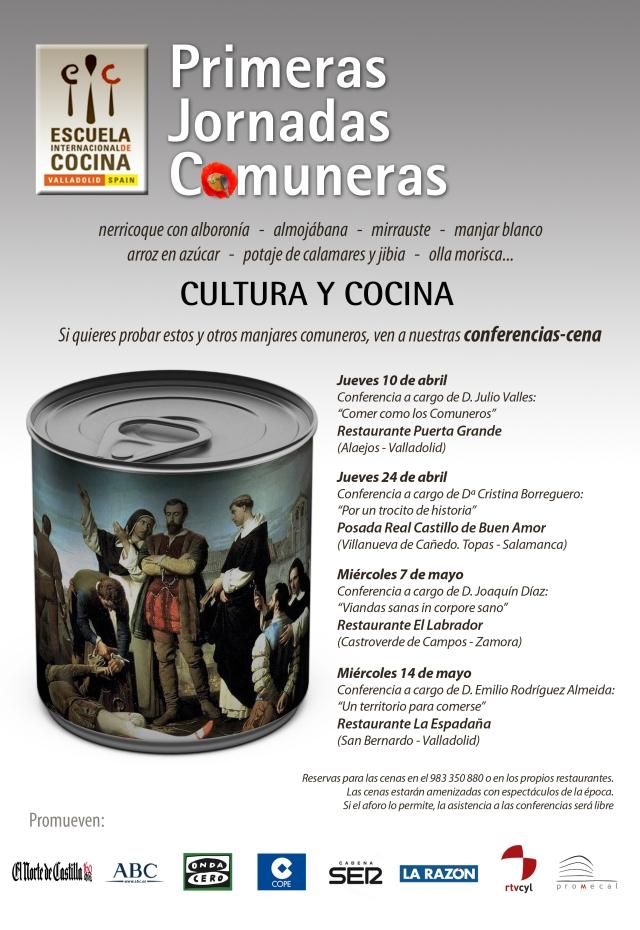 cartel LATA comuneros v3